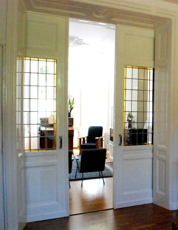 Interieuradvies woonkamer Den Haag - kimmik ontwerp