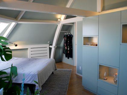 Interieurontwerper Den Haag : Kimmik binnenhuis ontwerp interieurontwerper kim hermes