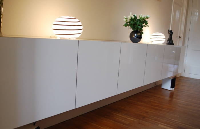 de projecten van kimmik interieurontwerper kim hermes