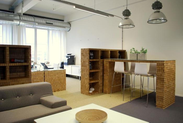 De projecten van kimmik interieurontwerper kim hermes for Ontwerp kantoorinrichting