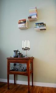 styling boekenplank