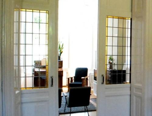 Interieuradvies woonkamer Den Haag